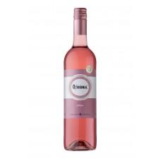 O%riginal Vinho Sem Álcool Rosé