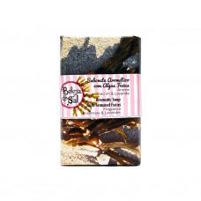 Sabonete aromático com Algas