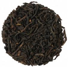 Lychee com chá preto